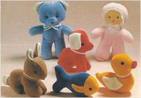 Spielzeug alt