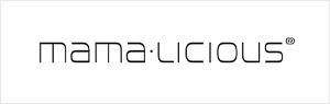 Mama Licious Logo