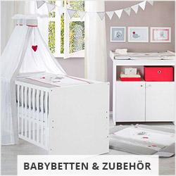 Babybetten-Zubehör