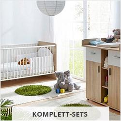 Babymöbel-Komplettsets