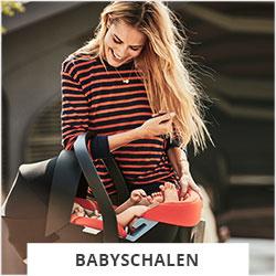 """Babyschalen"""