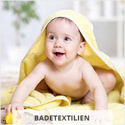 Badetextilien