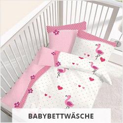 Babybettwäsche