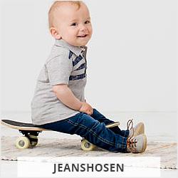 Jeans für Babys