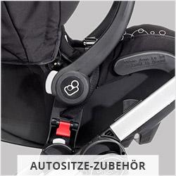 Kindersitze-Zubehör