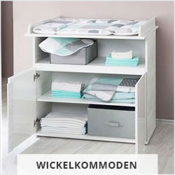 wickelkommoden zubeh r online kaufen top marken baby walz. Black Bedroom Furniture Sets. Home Design Ideas