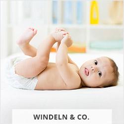 Windeln & Co.