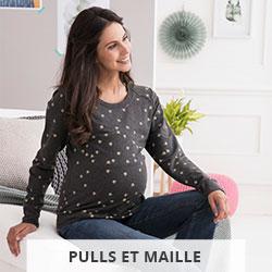 Pulls et Maille