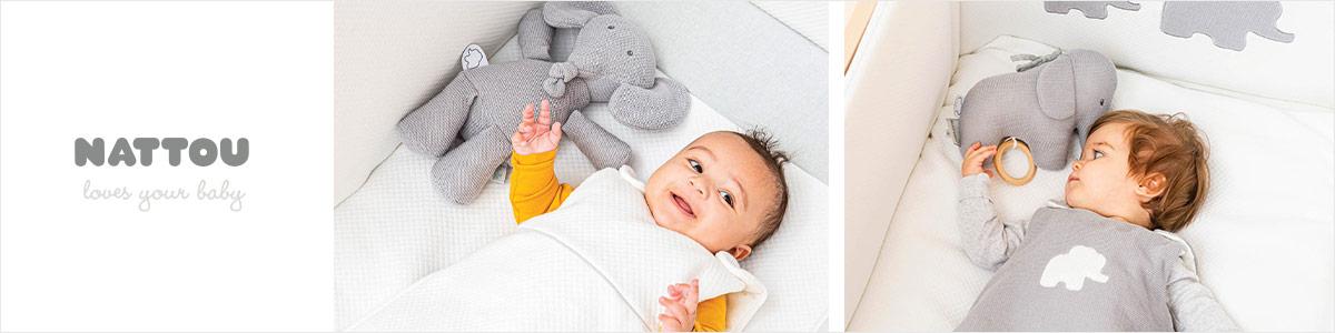 Nattou Mobile Gaston & Cyril online kaufen | baby walz