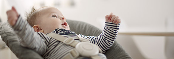 Nomi Baby 0-6 Monate