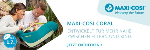 Maxi-Cosi Coral