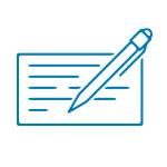 Informationen zur Bezahlung per Vorkasse