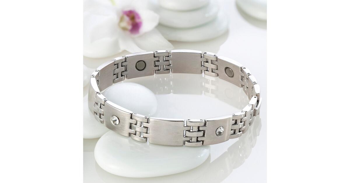 Bracelet magnétique « Deluxe » à commander en ligne