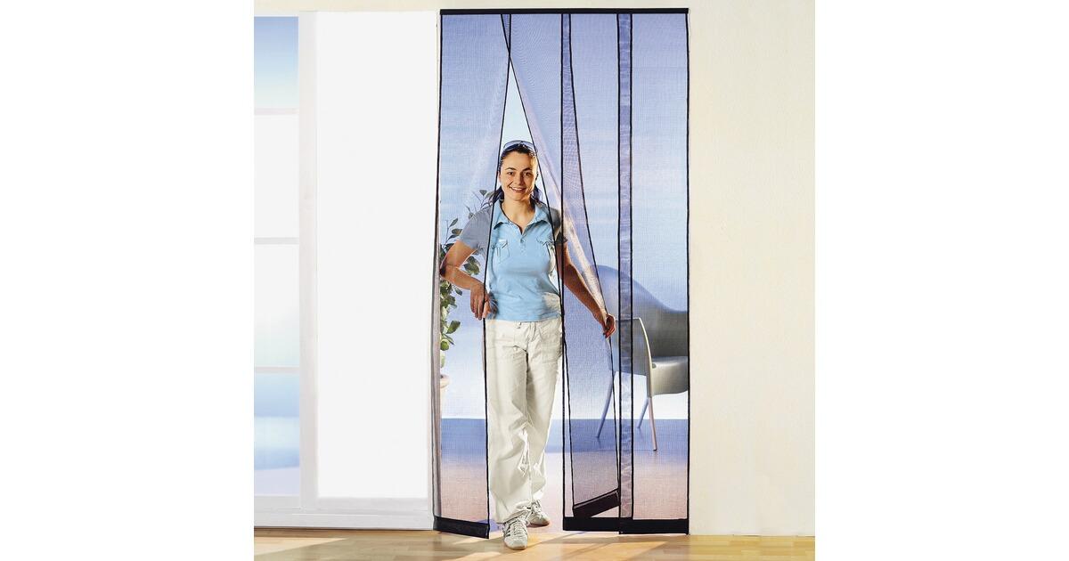 lamellen vorhang online kaufen die moderne hausfrau. Black Bedroom Furniture Sets. Home Design Ideas