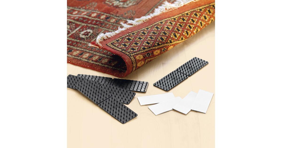 teppich rutsch stopp online kaufen die moderne hausfrau. Black Bedroom Furniture Sets. Home Design Ideas