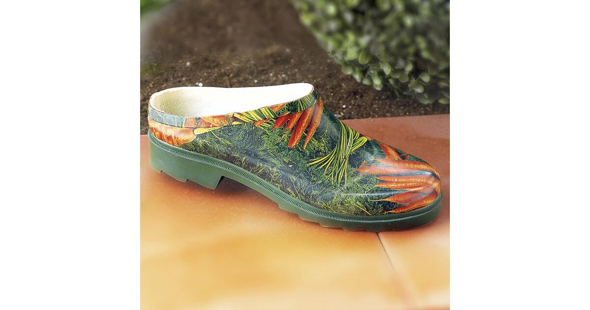 Sabots de jardinier commander en ligne maison confort for Jardinier en ligne