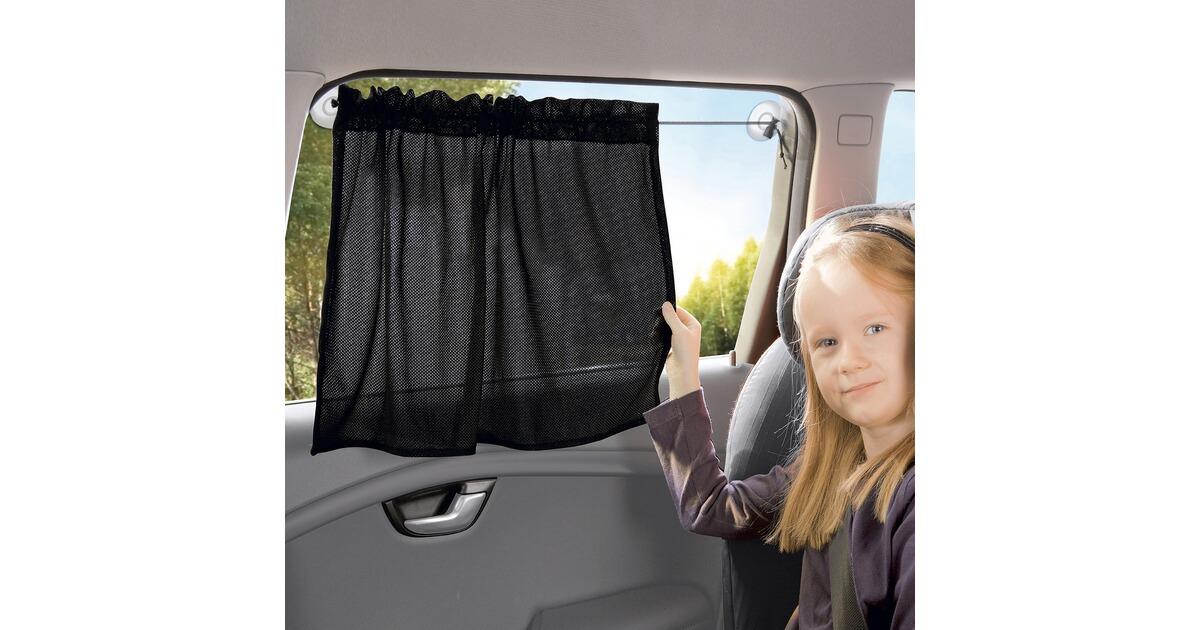 auto sonnenschutzvorhang online kaufen die moderne hausfrau. Black Bedroom Furniture Sets. Home Design Ideas