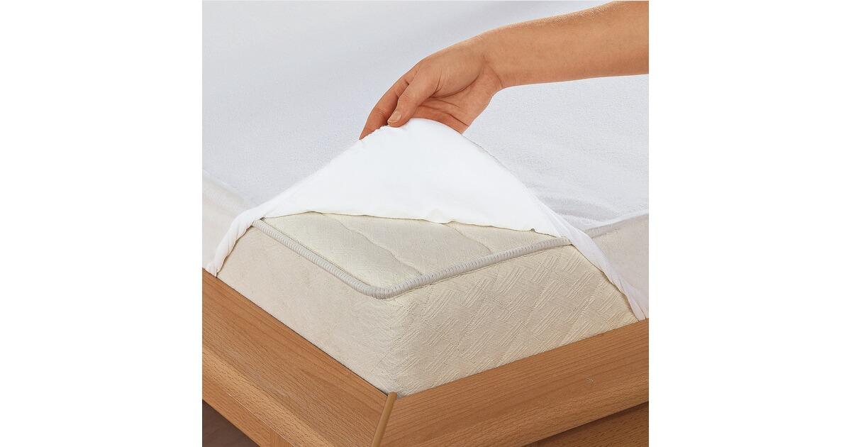 matratzen n sseschutz online kaufen die moderne hausfrau. Black Bedroom Furniture Sets. Home Design Ideas