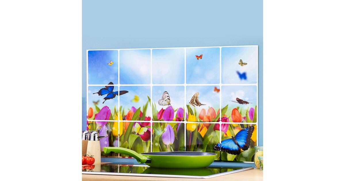 spritzschutz online kaufen die moderne hausfrau. Black Bedroom Furniture Sets. Home Design Ideas