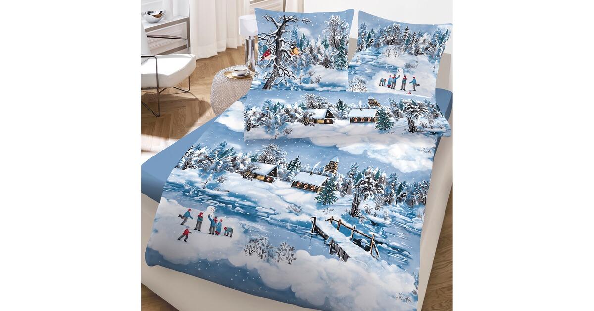linge de lit r ve d 39 hiver commander en ligne maison confort. Black Bedroom Furniture Sets. Home Design Ideas