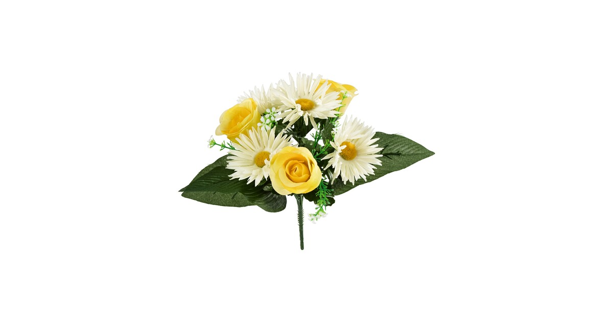 blumenstrau fleur online kaufen die moderne hausfrau. Black Bedroom Furniture Sets. Home Design Ideas
