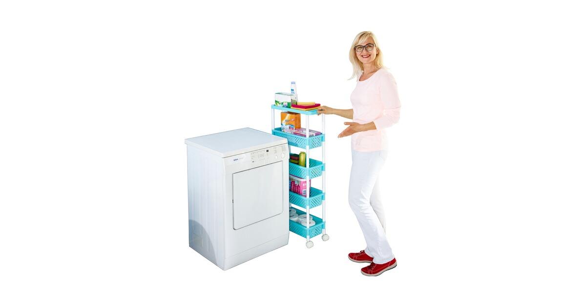 roll regal slim online kaufen die moderne hausfrau. Black Bedroom Furniture Sets. Home Design Ideas