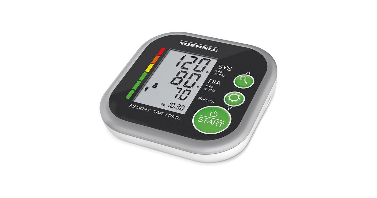 Soehnle Blutdruckmessgerät \