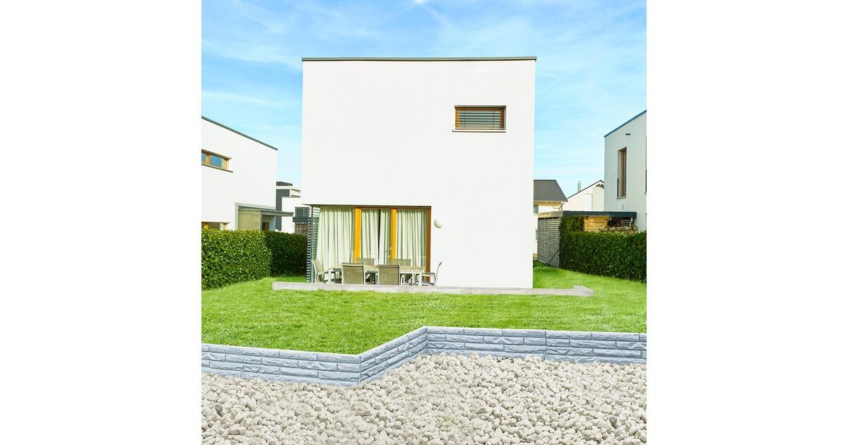 tuinmuurtje online kopen huis comfort