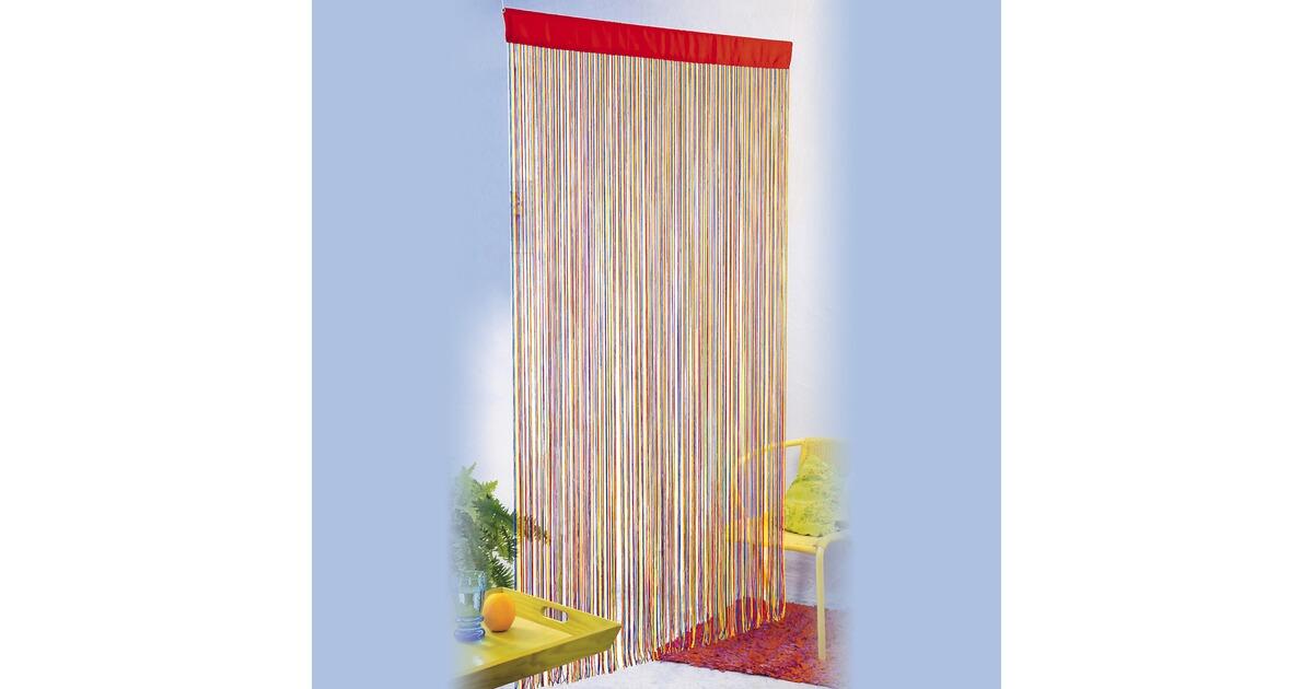 vivadomo vorhang regenbogen online kaufen die moderne. Black Bedroom Furniture Sets. Home Design Ideas