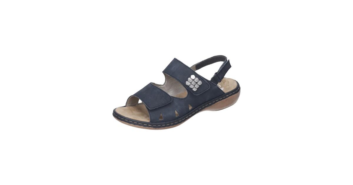 RIEKER Damen Sandalette online kaufen | walzvital Q4zQu