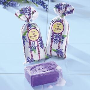 Liefhebbers van lavendel