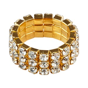 "Ring ""Diamant""  gold"