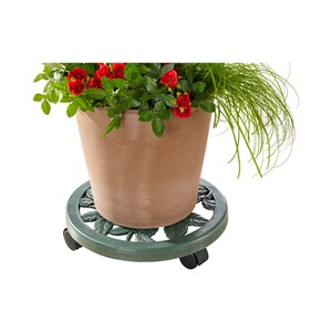 Planten trolley