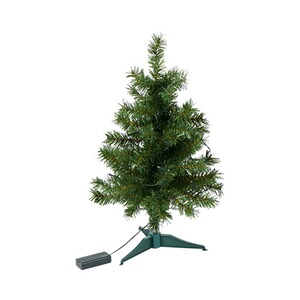 LED-Christbaum