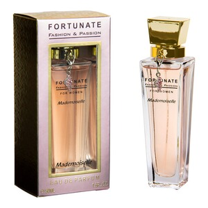 Fortunate Fashion & PassionEau de parfum Mademoiselle 1