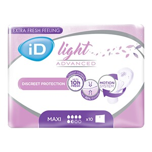 IDProtections femmes « Maxi » 1