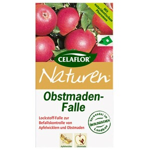 CELAFLOR® Naturen® Obstmaden-Falle, 1 Set 1