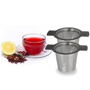 lila STONELINE 2in1 Kaffeebereiter Teebereiter 0,75 l