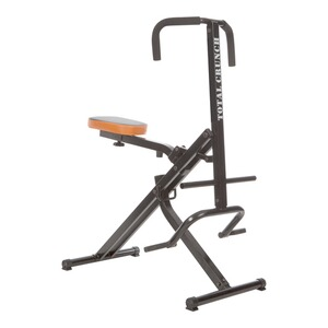 "Mediashop  Heimtrainer ""Total Crunch"""