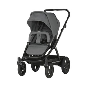 BRITAX RÖMER PREMIUM Go Big Kinderwagen Design 2017  Steel Grey