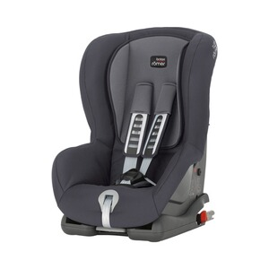 BRITAX RÖMER  Duo Plus Kindersitz Design 2018  Strom Grey