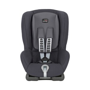 BRITAX RÖMER DUO PLUS Kindersitz Design 2017  Strom Grey