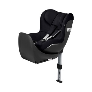 GB PLATINUM Vaya i-Size Kindersitz Design 2018  Satin Black