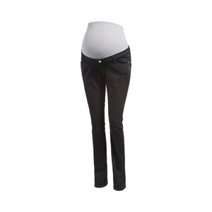 2HEARTS WE LOVE BASICS Umstands-Hose Powerstretch