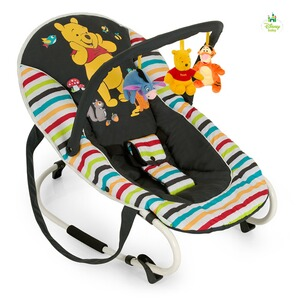HAUCK DISNEY WINNIE PUUH Babywippe Bungee Deluxe