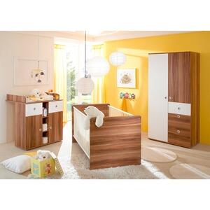 Babyzimmer Milu