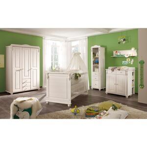 Babyzimmer set weiß  Babyzimmer-Komplettsets online kaufen: Große Auswahl | baby-walz