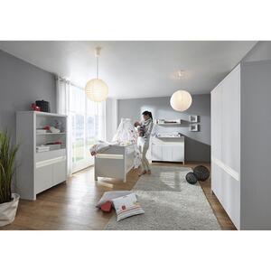Babyzimmer weiß grau  Babyzimmer-Komplettsets online kaufen: Große Auswahl | baby-walz
