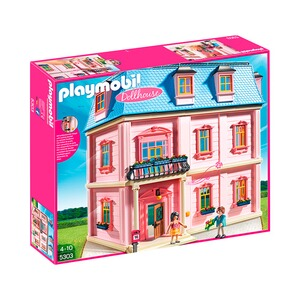 PLAYMOBIL® DOLLHOUSE 5303 Romantisches Puppenhaus