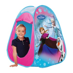 JOHN DISNEY FROZEN Spielzelt Pop Up Frozen